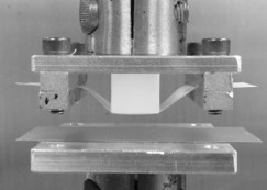 géométrie-rhéomètre-film-PET