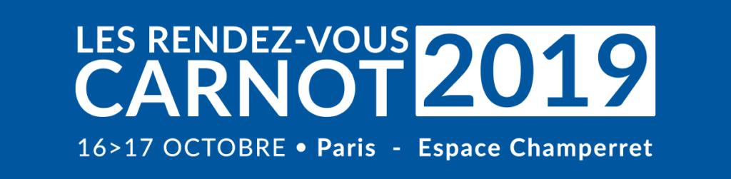 Rheonis participe au RDV Carnot 2019
