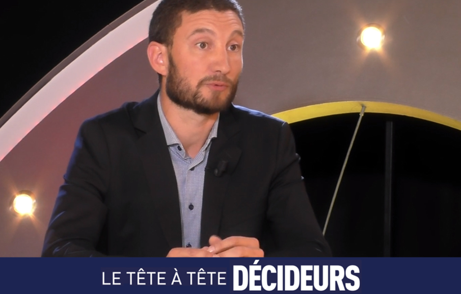 tete à tete des décideurs interview rheonis
