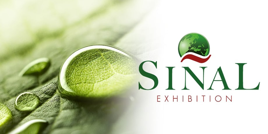 Signal exhibition