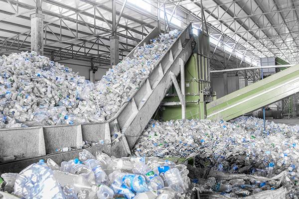 procédé-recyclage-plastique