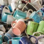 céramique-pulvérisation-émail-process