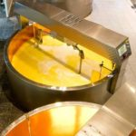 Sterilisation-fromage