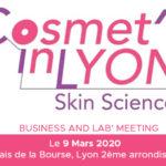 CosmetinLyon2020