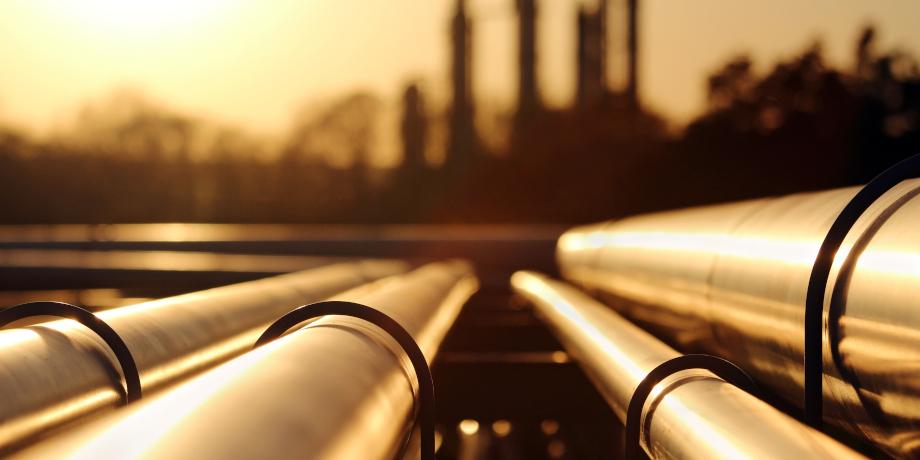 pipeline-pétrole